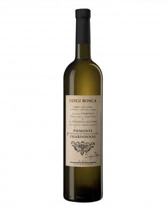 BOSCA Chardonnay DOC