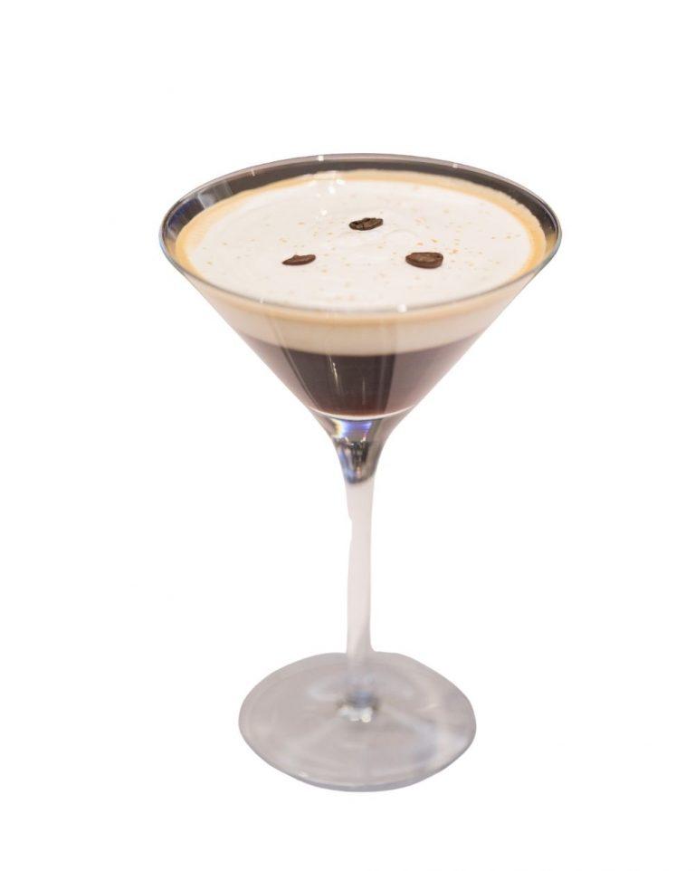 Espresso Martini 200ml