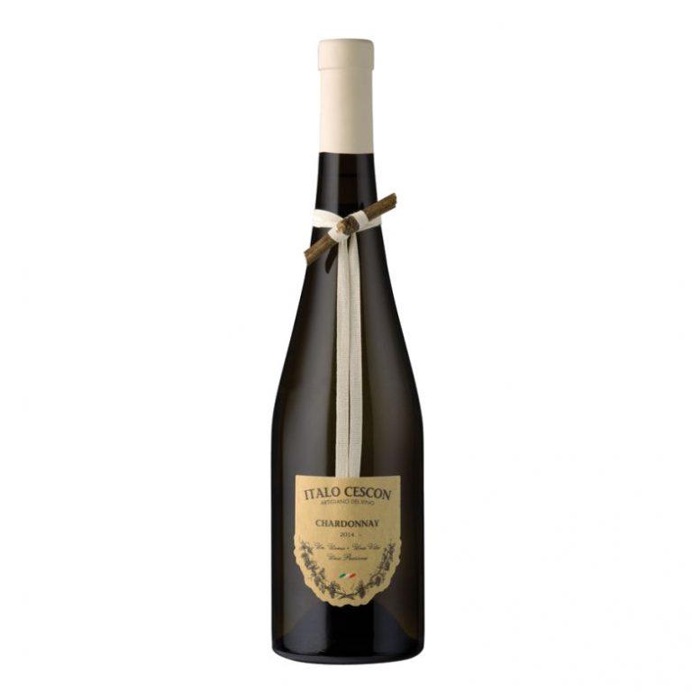 ITALO CESCON Chardonnay