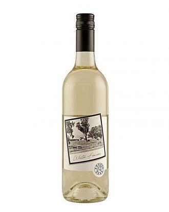 GOOREE PARK 2019 White Fences Sauvignon Blanc (Sweet Style)