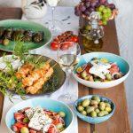Greek with Janni Kyritsis | BOX 2