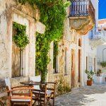Greek with Janni Kyritsis | COMBO